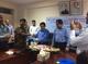 বস্ত্র ও পাট মন্ত্রণালয় এবং বিটিএমসি'র মধ্যে ২০১৬-১৭ অর্থ বছরের বার্ষিক কর্মসম্পাদন চুক্তি সম্পাদিত